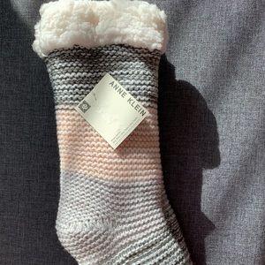 Anne Klein Knit Socks